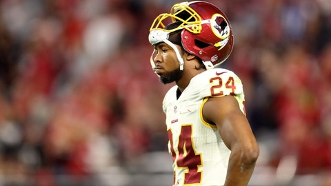 Josh Norman, CB, Washington Redskins (5th round, 2011)