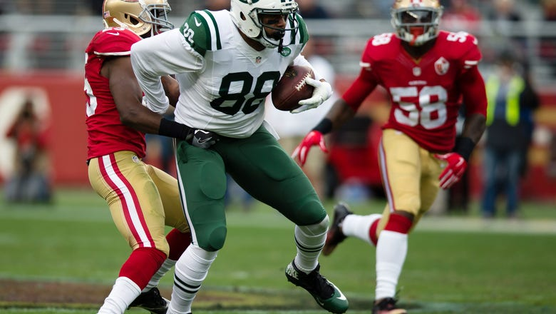 Jets need to make tight end a high priority this offseason