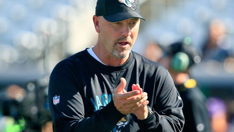 Gus Bradley hired as Los Angeles Chargers defensive doordinator