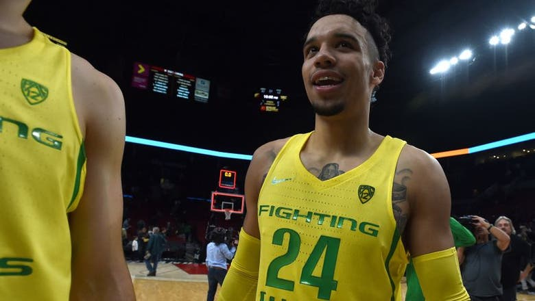 Oregon Basketball: Ducks Move Up In AP Poll