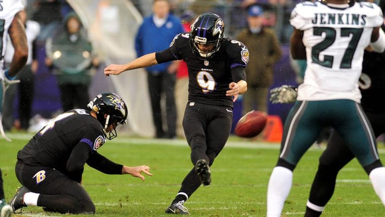 Baltimore Ravens: 5 Reason Why They Can Be Contenders In 2017