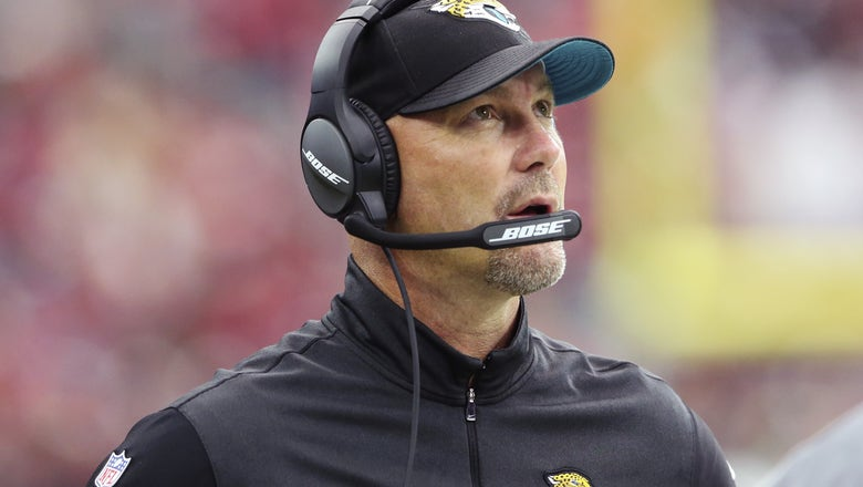 49ers miss out on Gus Bradley as DC