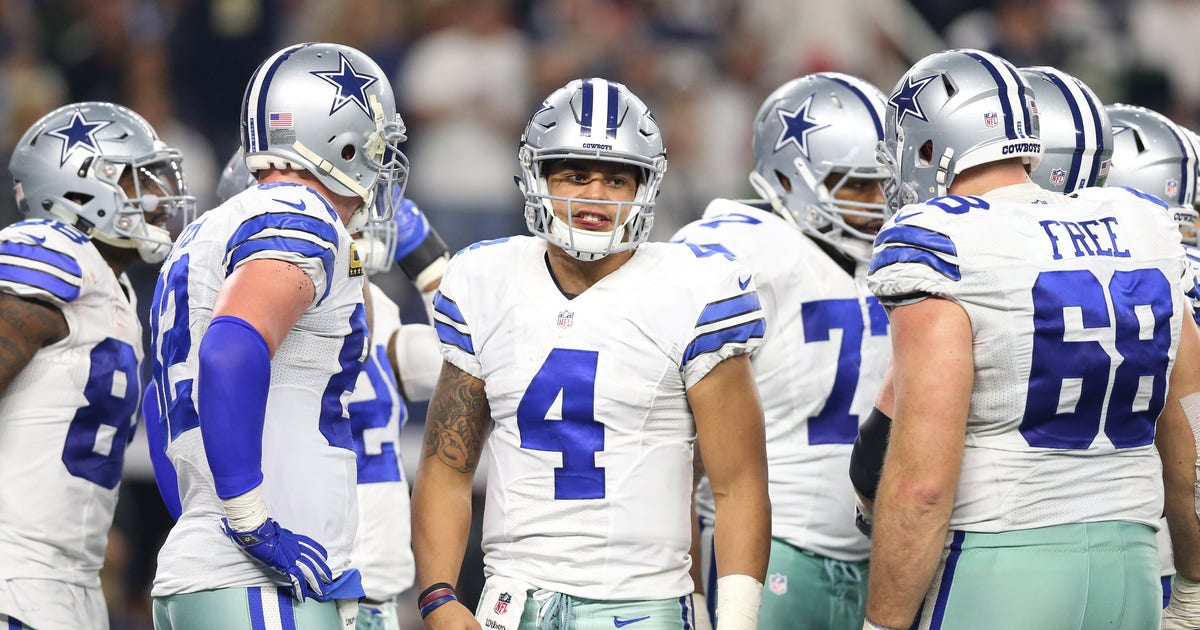 NFL confirms 15-yard penalty against Cowboys for illegal huddle was correct