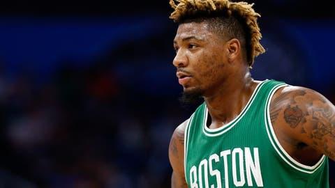 Boston Celtics: Marcus Smart