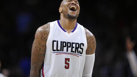 Milwaukee Bucks: Marreese Speights