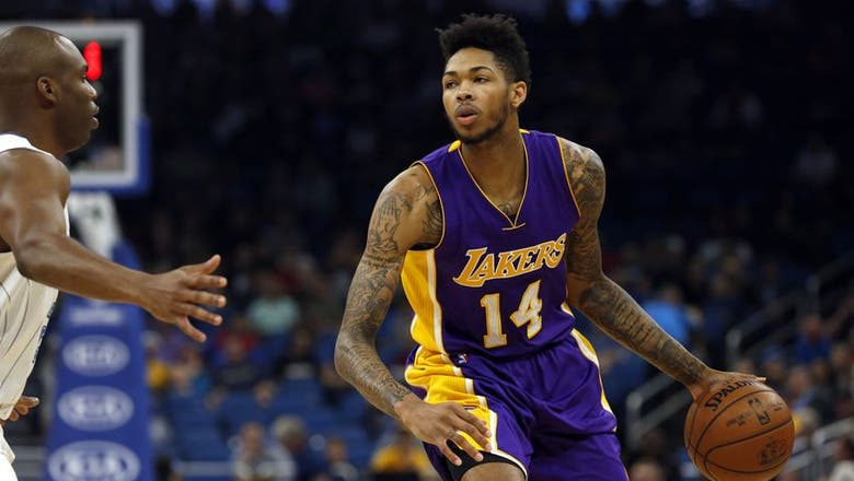 Lakers We Want to See at All-Star Weekend