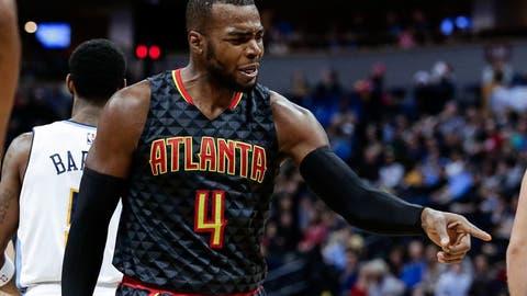 Atlanta Hawks: Paul Millsap
