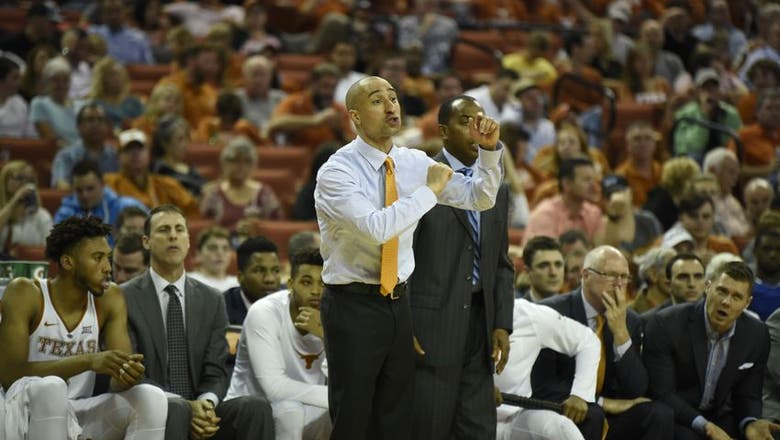 Texas Basketball vs. West Virginia Live Stream: Watch Online