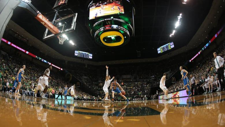 Oregon Ducks Experience Should Be No Match For Oregon State