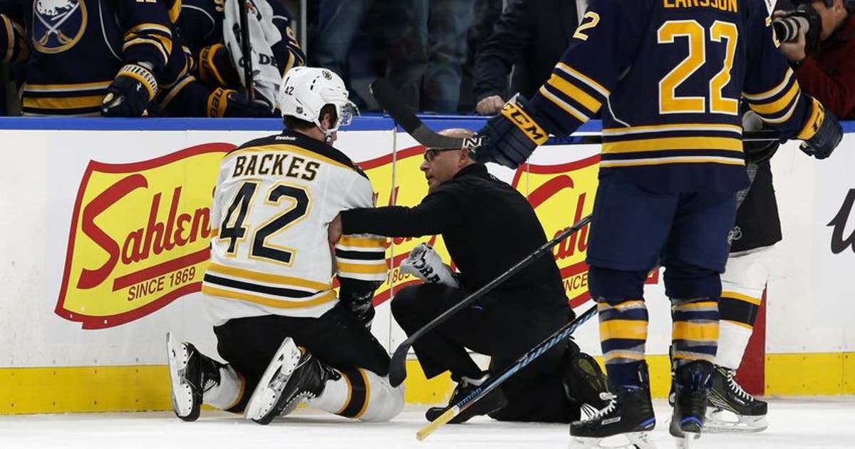NHL Daily: Columbus Blue Jackets, David Backes, Marko Dano