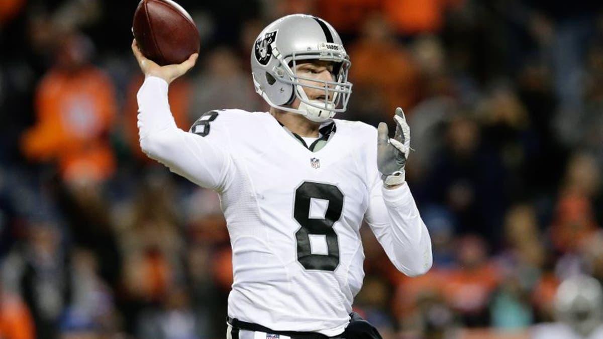 JBB's Oakland Raiders Podcast: Broncos Recap, Playoff Preview