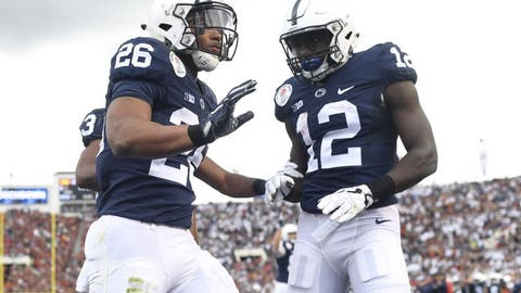 Penn State Nittany Lions (30-1)