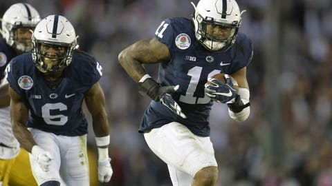 Penn State: 11-3