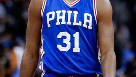 Philadelphia 76ers (30)