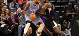 Clippers welcome back Chris Paul with win in Sacramento