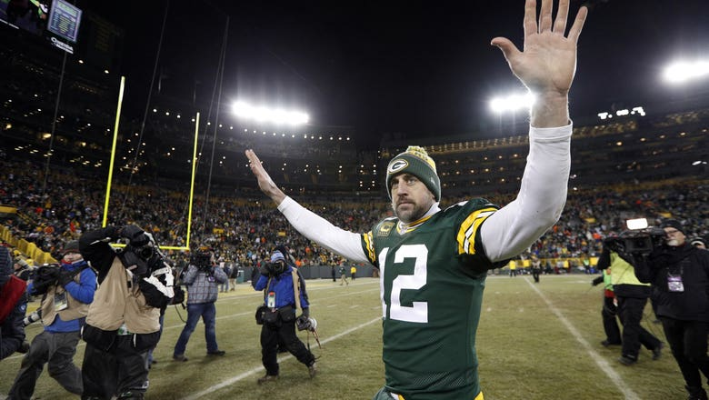 Green Bay Packers: Lombardi Ave championship round playoff challenge