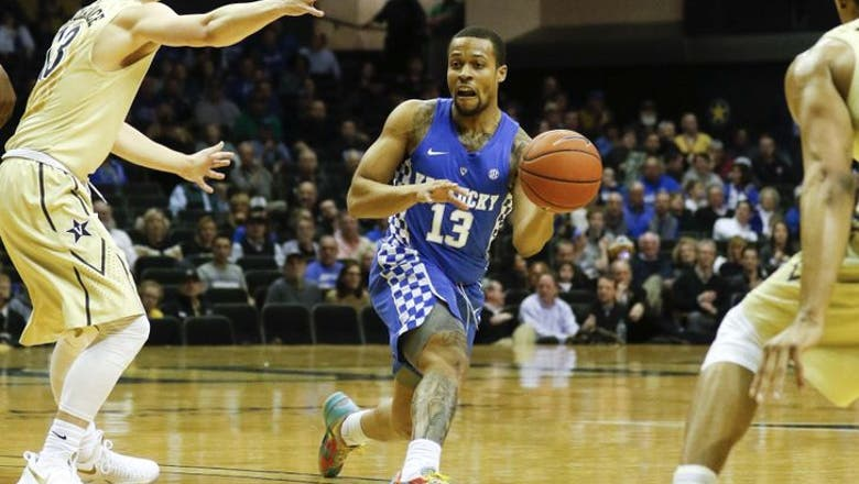Kentucky Basketball: Cats Grind Out Road Win at Vandy