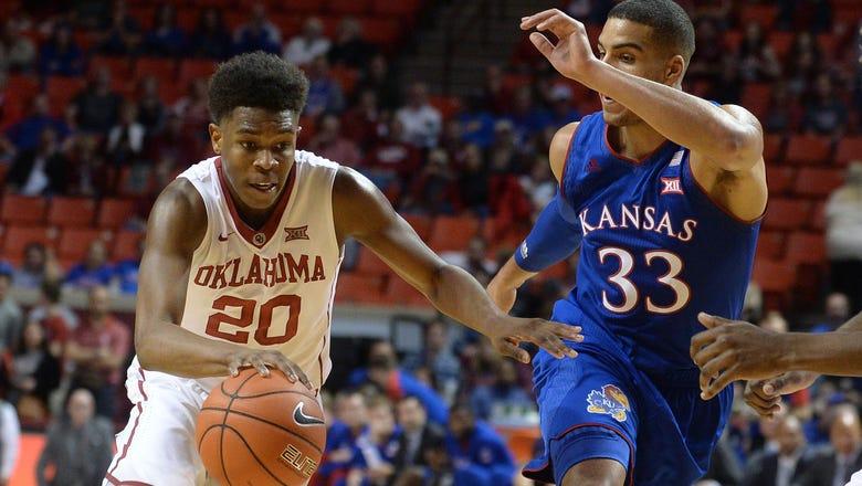 Oklahoma Basketball Hoping to Make It Three Consecutive Big 12 Wins