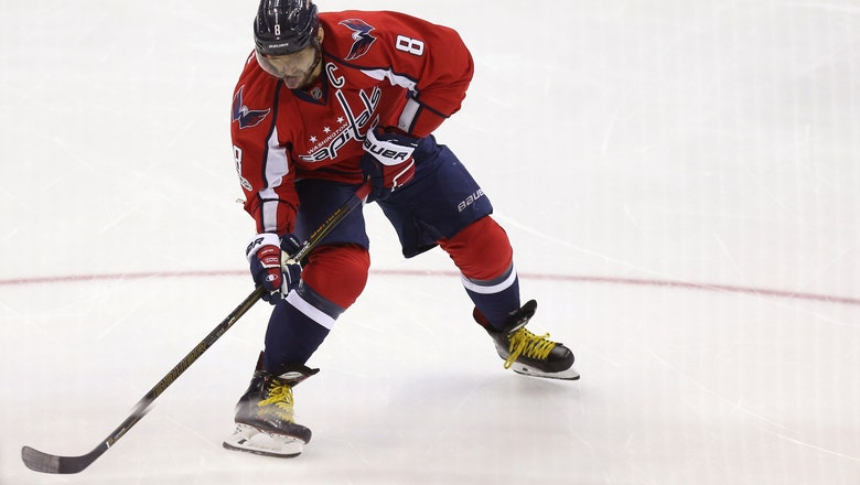 The Capitals No Longer Need to Rely on Alexander Ovechkin