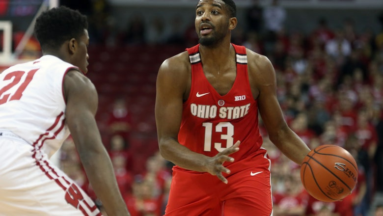NCAA Basketball: Buckeyes get must-needed win, USC downs Colorado