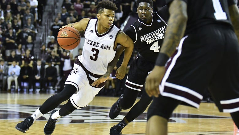 Texas A&M Basketball: Georgia is Coming to Town, How to Watch and More