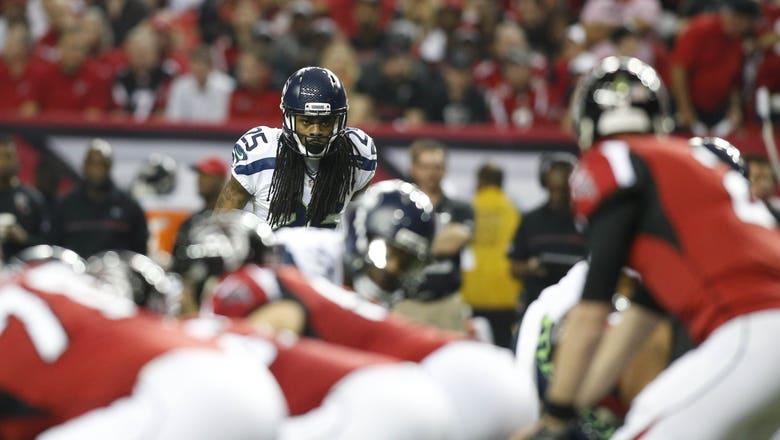 Seattle Seahawks Should Be Punished for Withholding Richard Sherman Injury