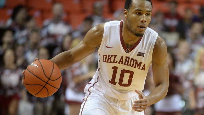 Oklahoma vs. Iowa State: Numbers to Know About the Weekend Hoops Matchup