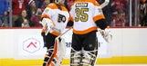 Philadelphia Flyers Need a Move to Upgrade Goaltending
