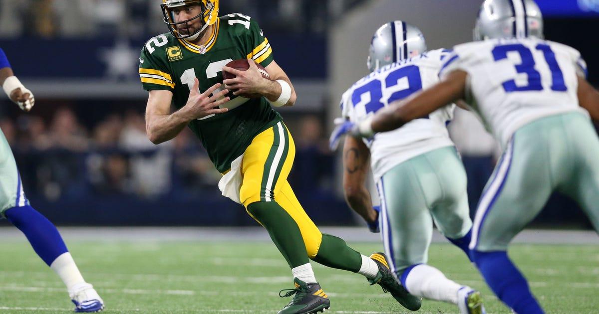 NFC Playoff Bracket: Packers advance to NFC Championship ...