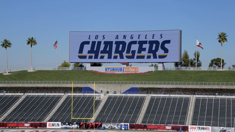 Church Marquee Throws Shade at Chargers Moving to Los Angeles (Photo)