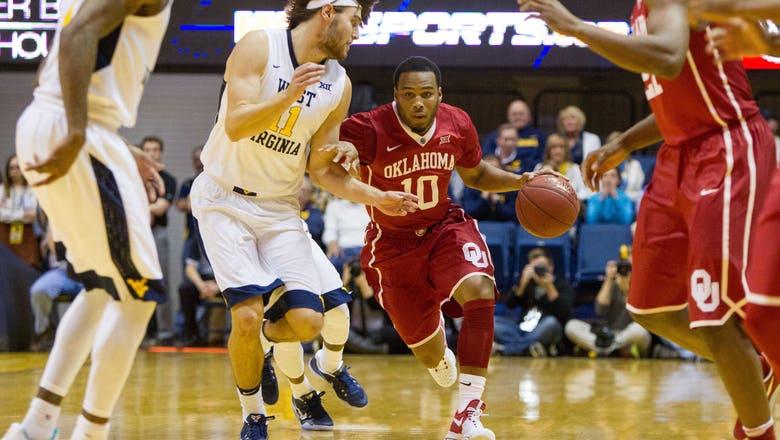 Oklahoma Basketball: Sooners Shock No. 7 West Virginia With Stunning Comeback