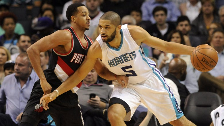Charlotte Hornets Snap Five-Game Skid With Home Win Over the Trail Blazers