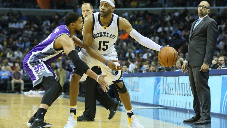 Grizzlies' Big 3 leads team to win over Kings