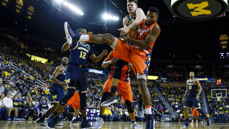 Lost Identity: Michigan Basketball Needs To Recommit To Defense