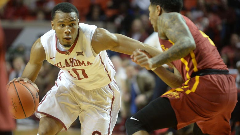 Oklahoma Basketball: Observations From Sooners' Double OT Loss to Iowa State