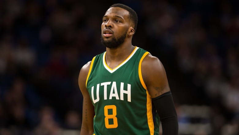 Thunder at Jazz live stream: How to watch online