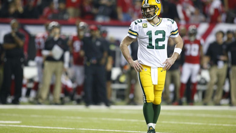 The Super Bowl window is closing on Green Bay Packers' QB Aaron Rodgers
