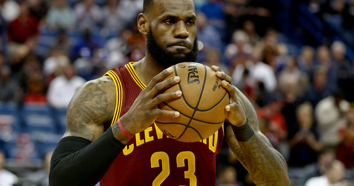 5 trades the Cleveland Cavaliers can make to satisfy LeBron James