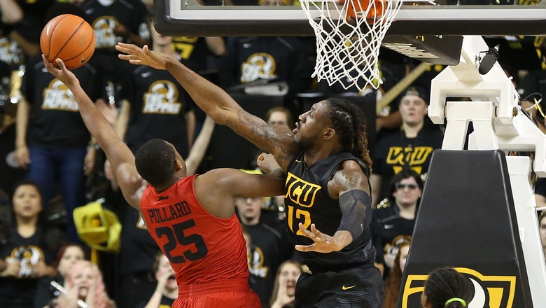NCAA Basketball: VCU adds key in-conference win over Dayton