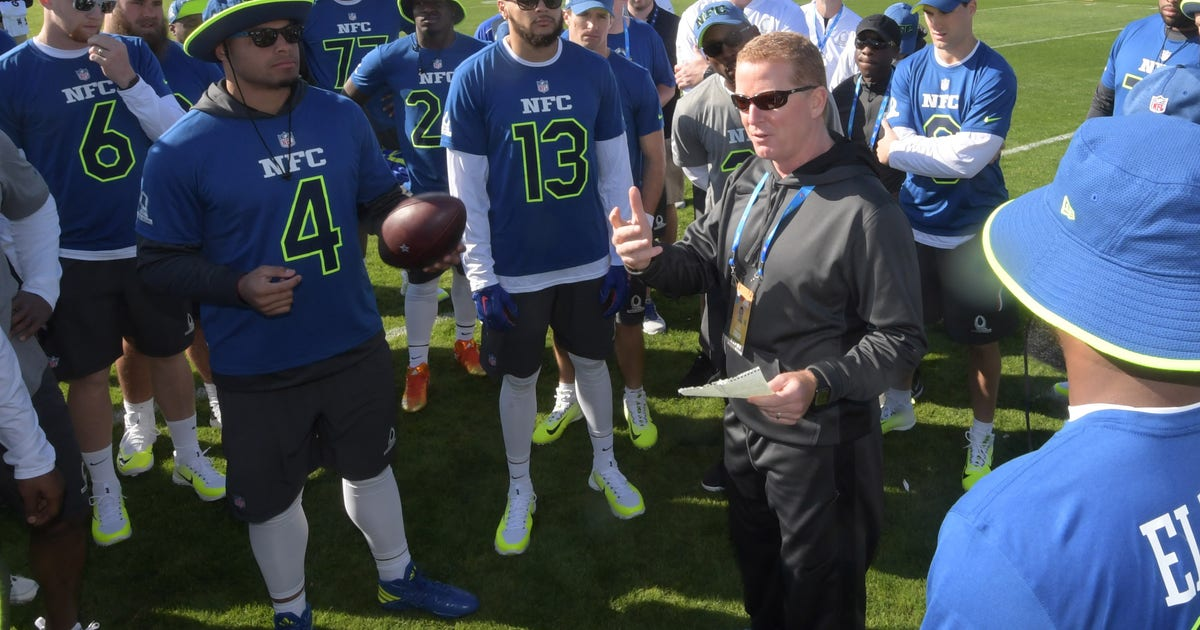The Pro Bowl moves to Orlando for the first time ever