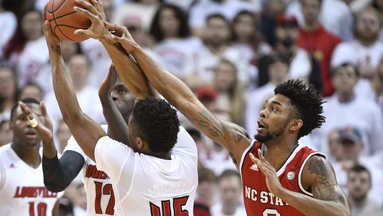 Louisville Basketball: Cards Get Respect In Week 13 AP Poll