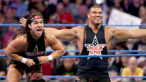 LOSERS: American Alpha (SmackDown)