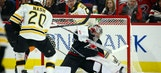 Hurricanes LIVE To Go: Canes close out Bruins series with big overtime win