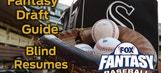 Fantasy Baseball Draft Guide: Catcher Blind Resumes