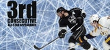 Stat Attack: Drew Doughty to appear in fourth-career NHL All-Star Game