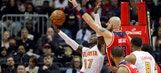 Hawks LIVE To Go: Atlanta dropped by red-hot Wizards 112-86