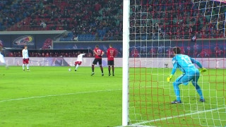 RB Leipzig vs. Eintracht Frankfurt | 2016–17 Bundesliga Highlights