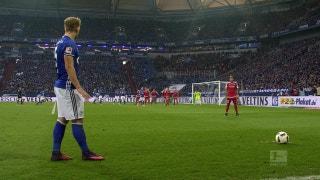 FC Schalke 04 vs. FC Ingolstadt 04 | 2016–17 Bundesliga Highlights