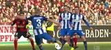 SC Freiburg vs. Hertha BSC Berlin | 2016–17 Bundesliga Highlights