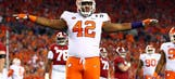 What lies ahead for Clemson after ending title drought?